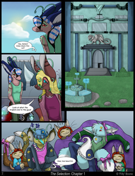 The Selection - page 7 by AlfaFilly