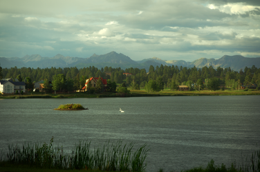 Pagosa Springs CO by rstrcogburn