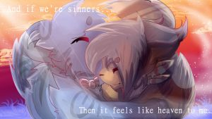 And If We're Sinners ... by pokjy