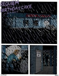 FNAF: Requiem with a Birthday Cake, page 1 by Negaduck9