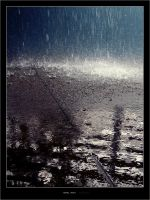 Hard Rain by Heymilie