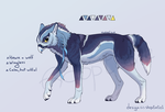 Gryphon adoptable Auction [Closed] by Utulivu