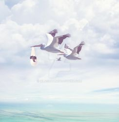 Rescue by iblushay