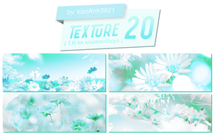 [SHARE] - PACK TEXTURE 20 by VanAnh3621