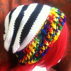 Straight Allies Beanie by KnittingNeedles