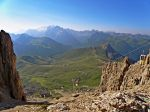 View from the fork by Sergiba