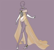 Fashion Adoptable Auction 96 - CLOSED by Karijn-s-Basement