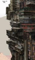 Babel 04 work in progress by duster132