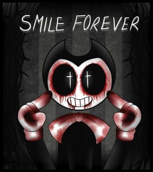 .sMiLe FoReVer-Speedpaint. by vocaloid121