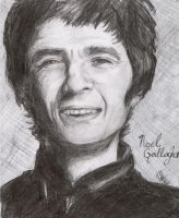 Noel Gallagher 37 by Kimori1024