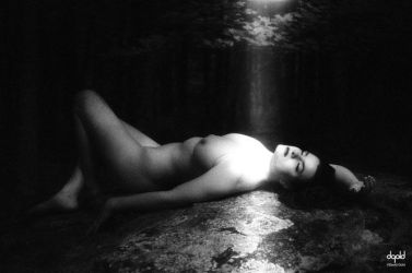 ... And God Created Woman by DavidGold