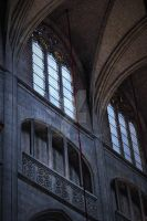 Cathedrale d'Auch by sourpepper