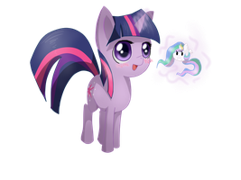 My little Twilight by Tomat-in-Cup