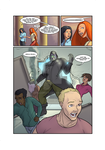 Empress - Issue 3 - Pg. 5 by NRGComics