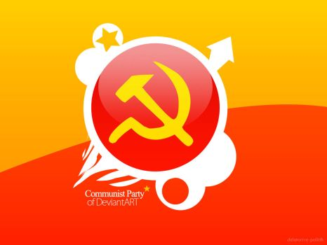 Hammer and Sickle Today by delatorre-politik
