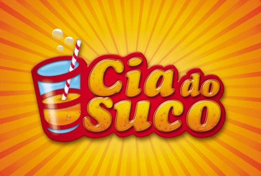 Cia Suco logo v2 by tutom