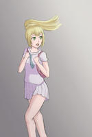 Lillie Z Powered Form by Reiscent