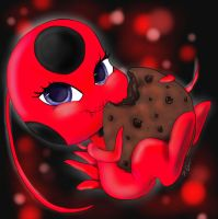 Tikki cookie time by joselyn565