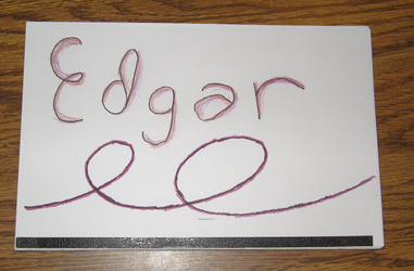 Edgar by SmilingY