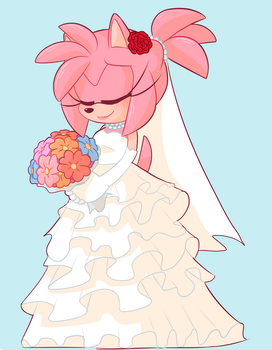 Here Comes The Bride By Sp Rings