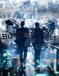 the Butterfly Effect by i605