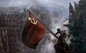 USSR Victory by Mihenator