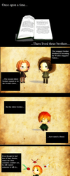 Eldest Brother England: Page 1 by cam0001