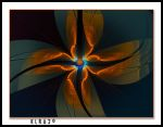 Paper Tiger Lily by KLR620
