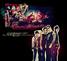 Avenged sevenfold wallpaper by vanitystars