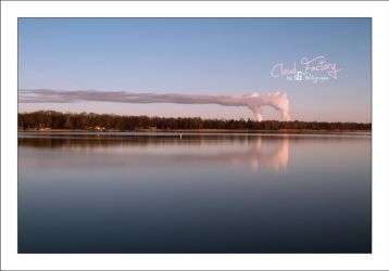 Cloud Factory by sG-Photographie