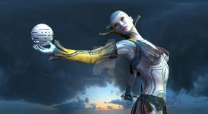 Fighting for IO by sandrabauser
