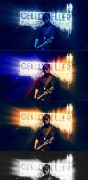 Celldweller HD wallpapers pack by Jimmy-webs