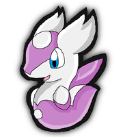 Latii - Fakemon by Astral-Wingz