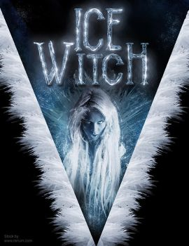 IceWitch by suztv