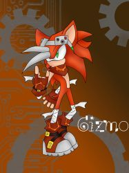 gizmo is back by ghoustman1213