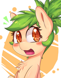 New Hairstyle by tikrs007