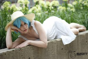 Sundress Rei by shelle-chii