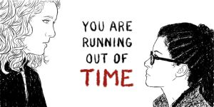 Orphan Black - You Are Running Out Of Time by hirada-meirin