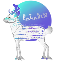Paladin Quick Reference by KIepto