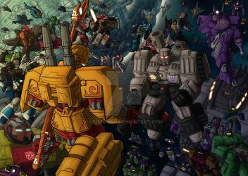 Seeds of Deception by I-SithLord