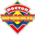 Doctor Whoof LOGO by NoPonyZone