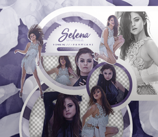 PACK PNG 755| SELENA GOMEZ by MAGIC-PNGS