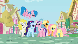 Friends Forever by TrulyCourageous
