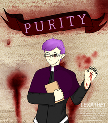 The good priest by Lexathet