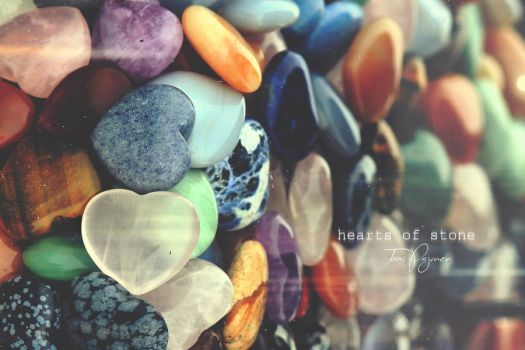 Hearts Of Stone by Pajunen