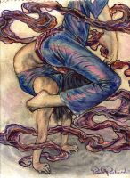 contortion girl 05 by cannibol