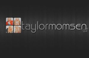 Taylor momsen, wallpaper by mysterkonieczko