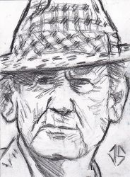 PSC: Paul 'Bear' Bryant by JasonShoemaker