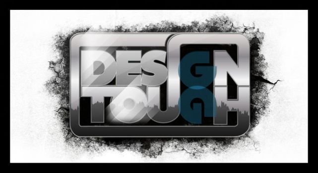 Design Tough by bazikg