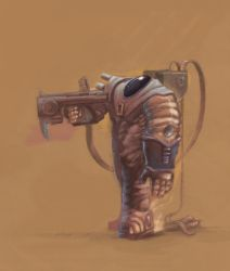 mars by -panzer-